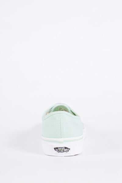 VANS AUTHENTIC Bay / True white