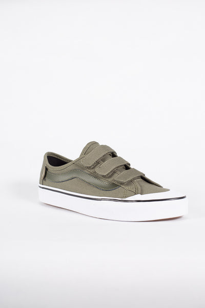 VANS BLACK BALL PRIZ Grape leaf