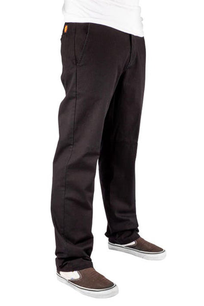 SANTA CRUZ DOT MEN WORKPANT Black