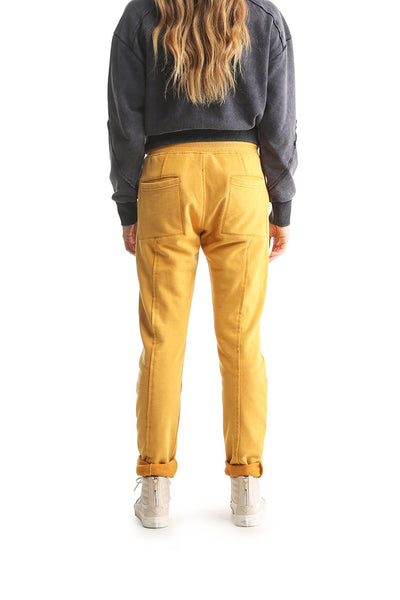 PUBLISH HOLLY SWEAT PANT Gold