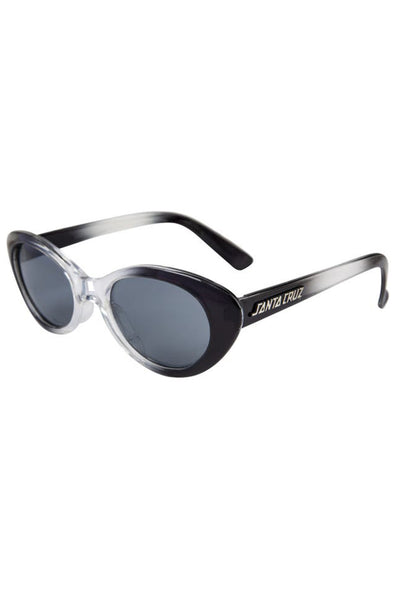 SANTA CRUZ TROPICANA WOMEN SUNGLASSES Crystal Black