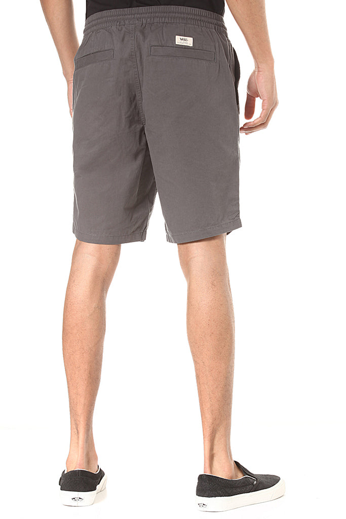 VANS RANGE MEN SHORT Grey