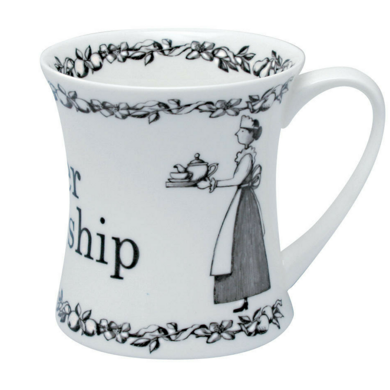 Her Ladyship's Mug fine bone china mug