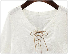 Bohema Casual Top