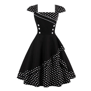Blacco Vintage Dress