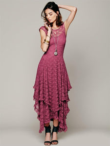 Mystic Hippie Dress