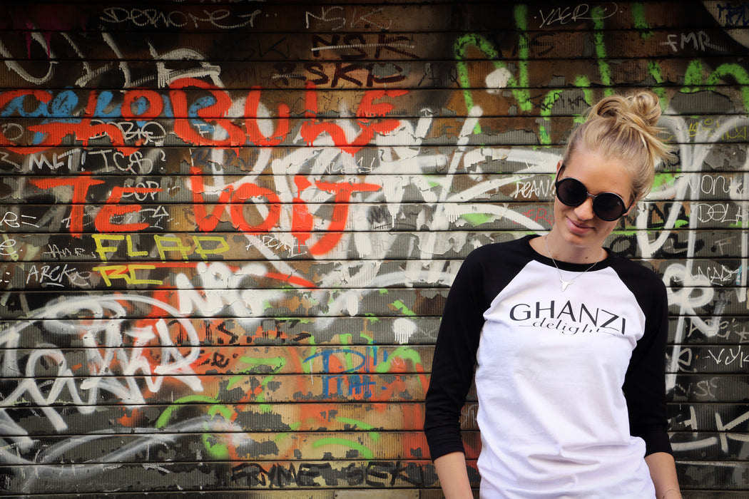 Ghanzi Brand Delight Collection, women, streetwear,