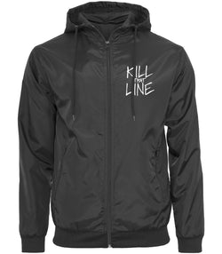 KTL WINDRUN JACKET