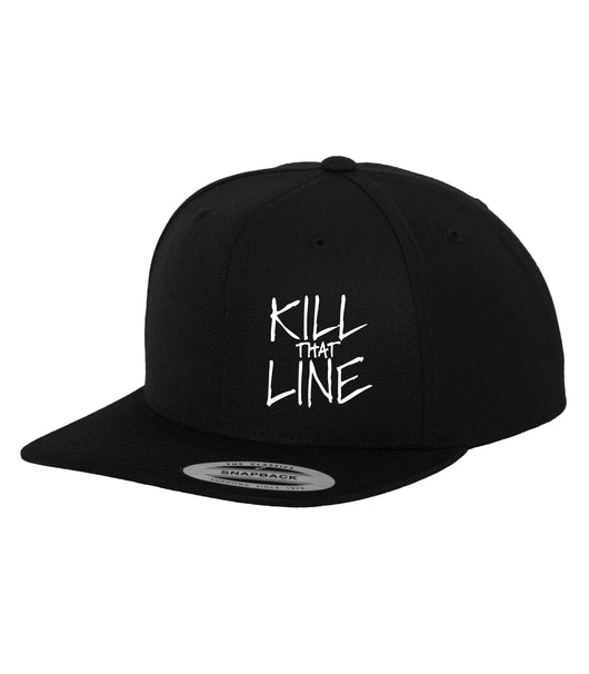 KILL THAT LINE CAP