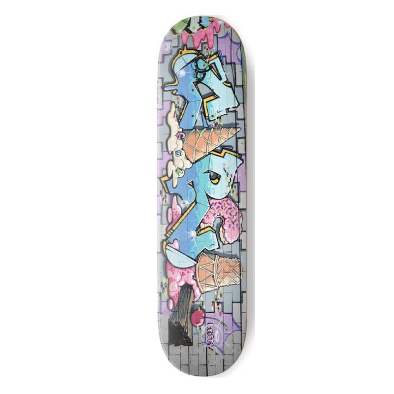Skateboard Deck - I Scream for Ice Cream, Skateboards - Levitate Skate