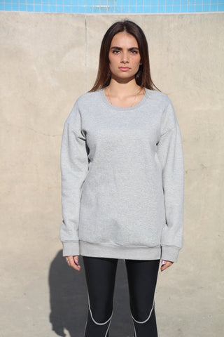Y-GEN Grey Sport Fleece,  - Levitate Skate