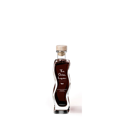 Blackcurrant Vodka Liqueur - 100ml ABV 24%