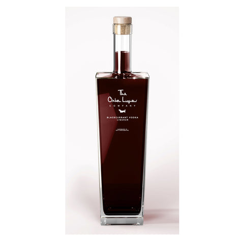 Blackcurrant Vodka Liqueur - 500ml ABV 24%