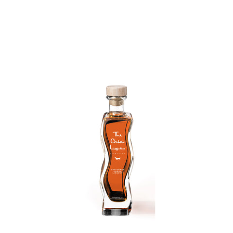 Christmas Vodka Liqueur 100ml ABV 26%