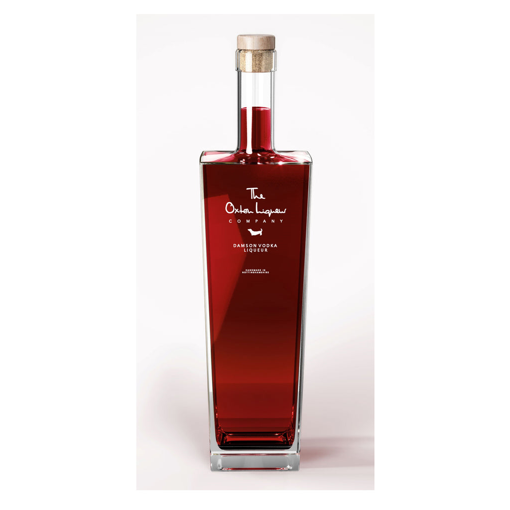 Damson Vodka Liqueur - 500ml ABV 21%