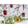 Christmas Vodka Bauble Gift Set
