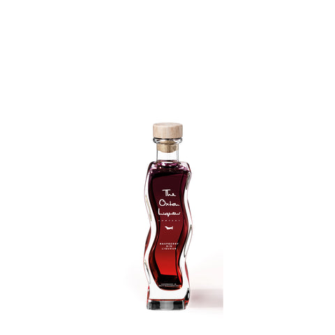 Raspberry Gin Liqueur - 100ml ABV 21%