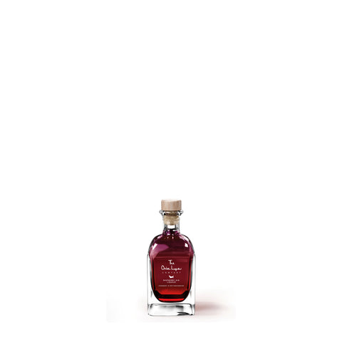 Raspberry Gin Liqueur - 40ml ABV 21%