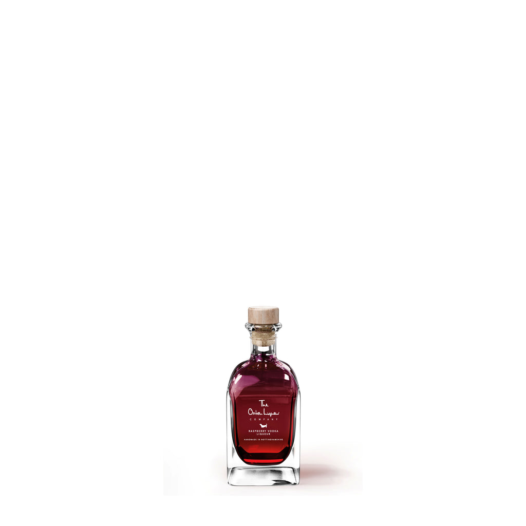 Raspberry Vodka Liqueur - 40ml ABV 24%