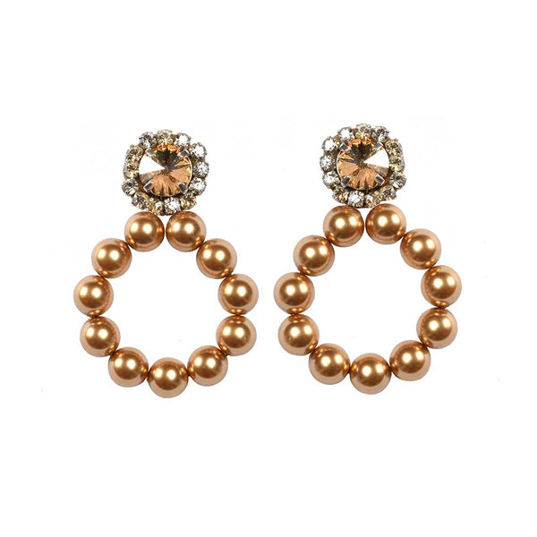 BIANCA EARRINGS – GOLD