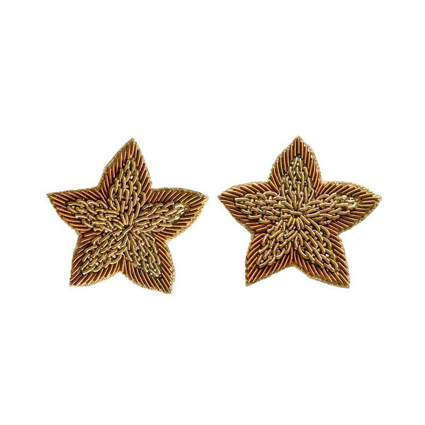 LIZA EARRINGS – GOLD