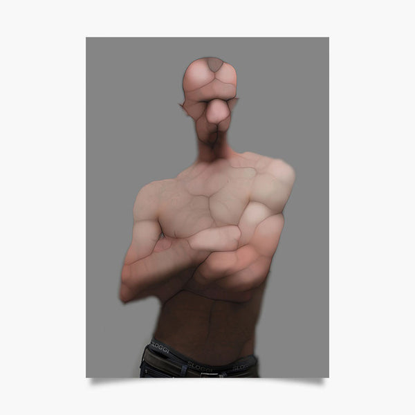 Vector Blur Willem - Bart Hess