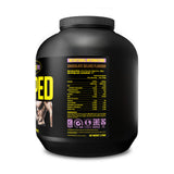 RIPPEDME-DIET PROTEIN PLUS