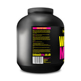 WHEYME-PURE DIET WHEY