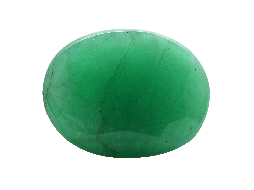Natural Emerald, 5.40 Ct.(6.00 Ratti)