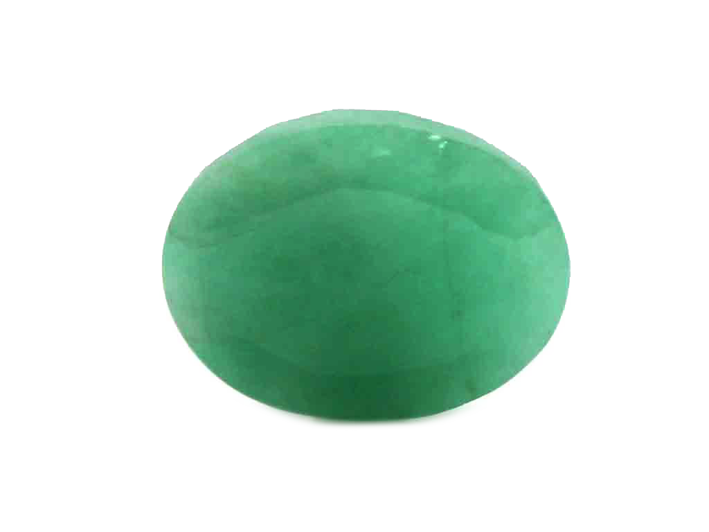 Natural Emerald, 7.00Ct.(7.77 Ratti)