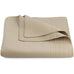 Resort Quilted Bedspread - Linen