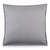 Belgian Linen Square Cushion - Dove