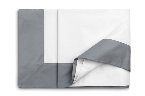 Resort Chateau European Flat Sheet