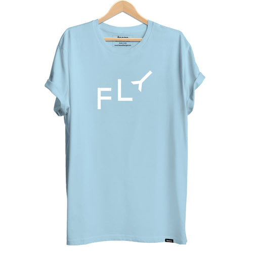 Fly Men's T-shirt - Teezo Lifestyle