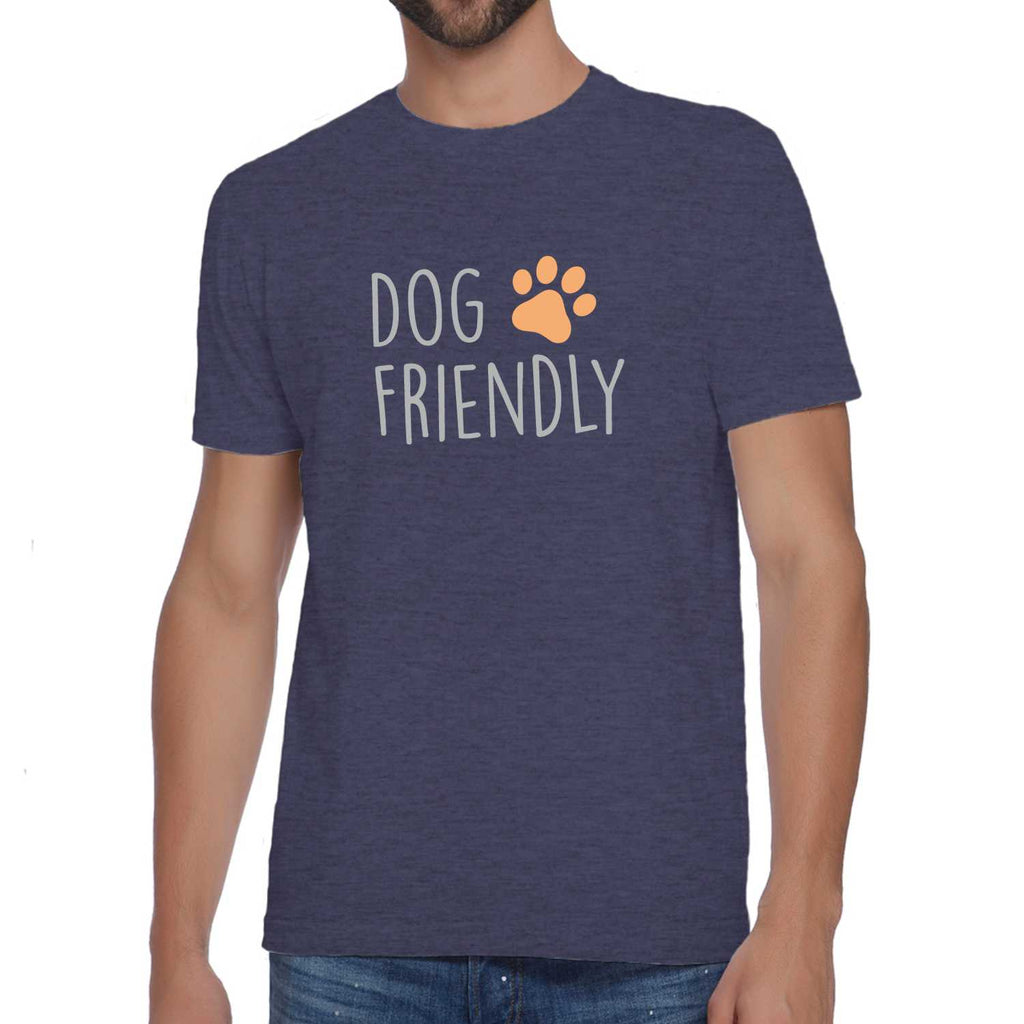 Dog Friendly Unisex T-shirt