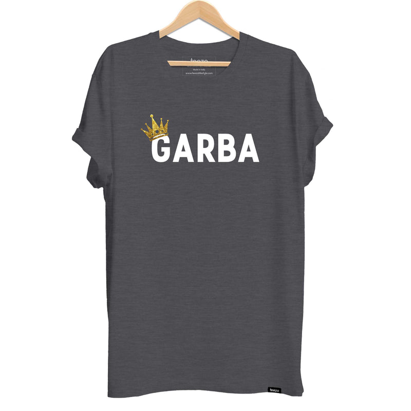 Garba King/Queen Gujarati Unisex T-shirt - Teezo Lifestyle