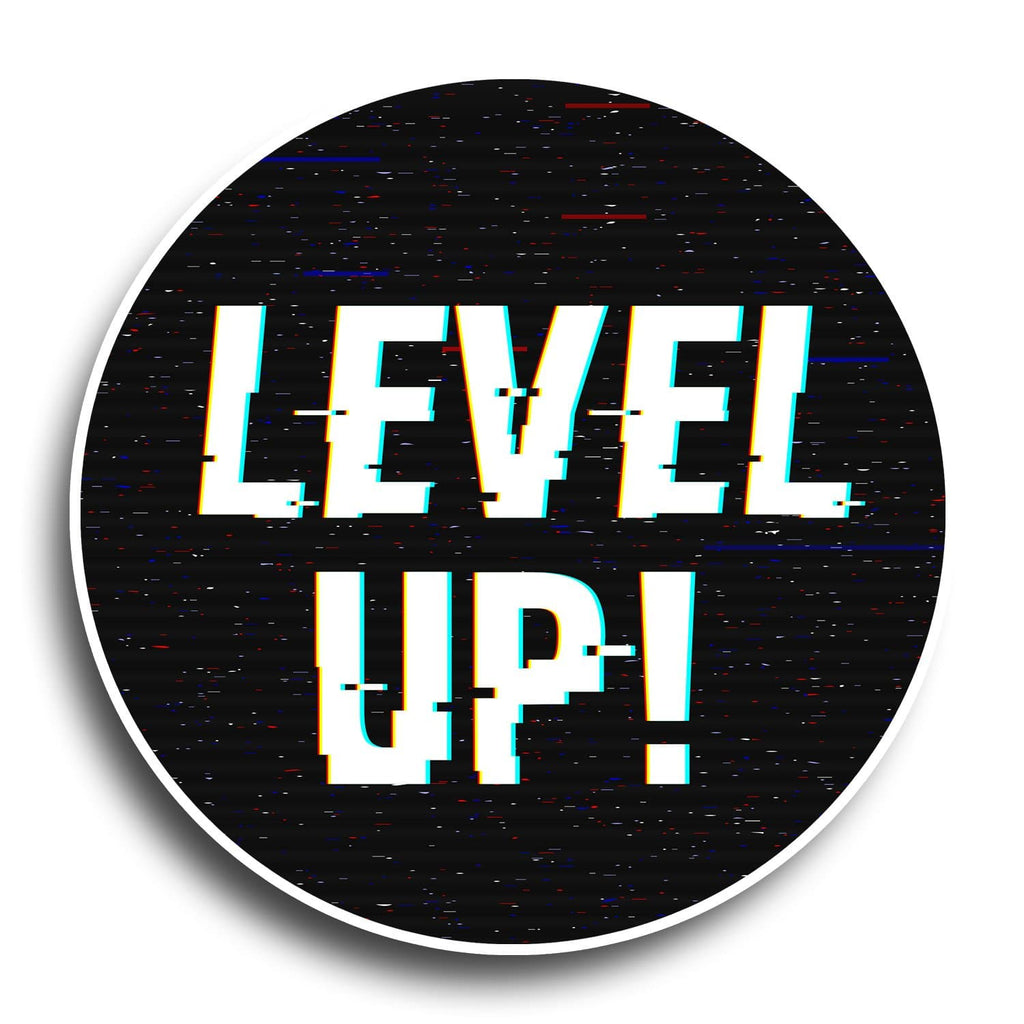 Level Up Designer PopGrip - Teezo Lifestyle