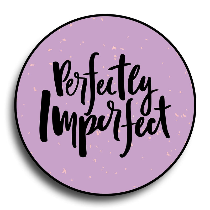 Perfectly Imperfect Designer PopGrip - Teezo Lifestyle