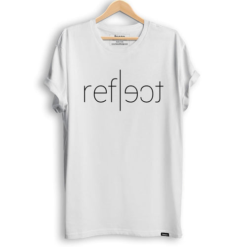 Reflect Men's T-shirt - Teezo Lifestyle