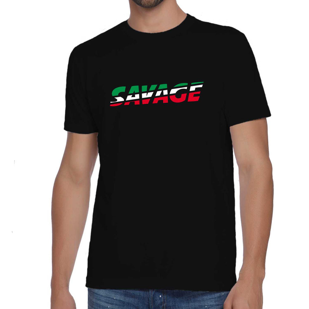 Savage Unisex T-shirt