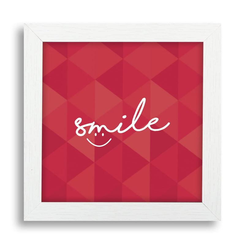 Smile Desk Frame - Teezo Lifestyle