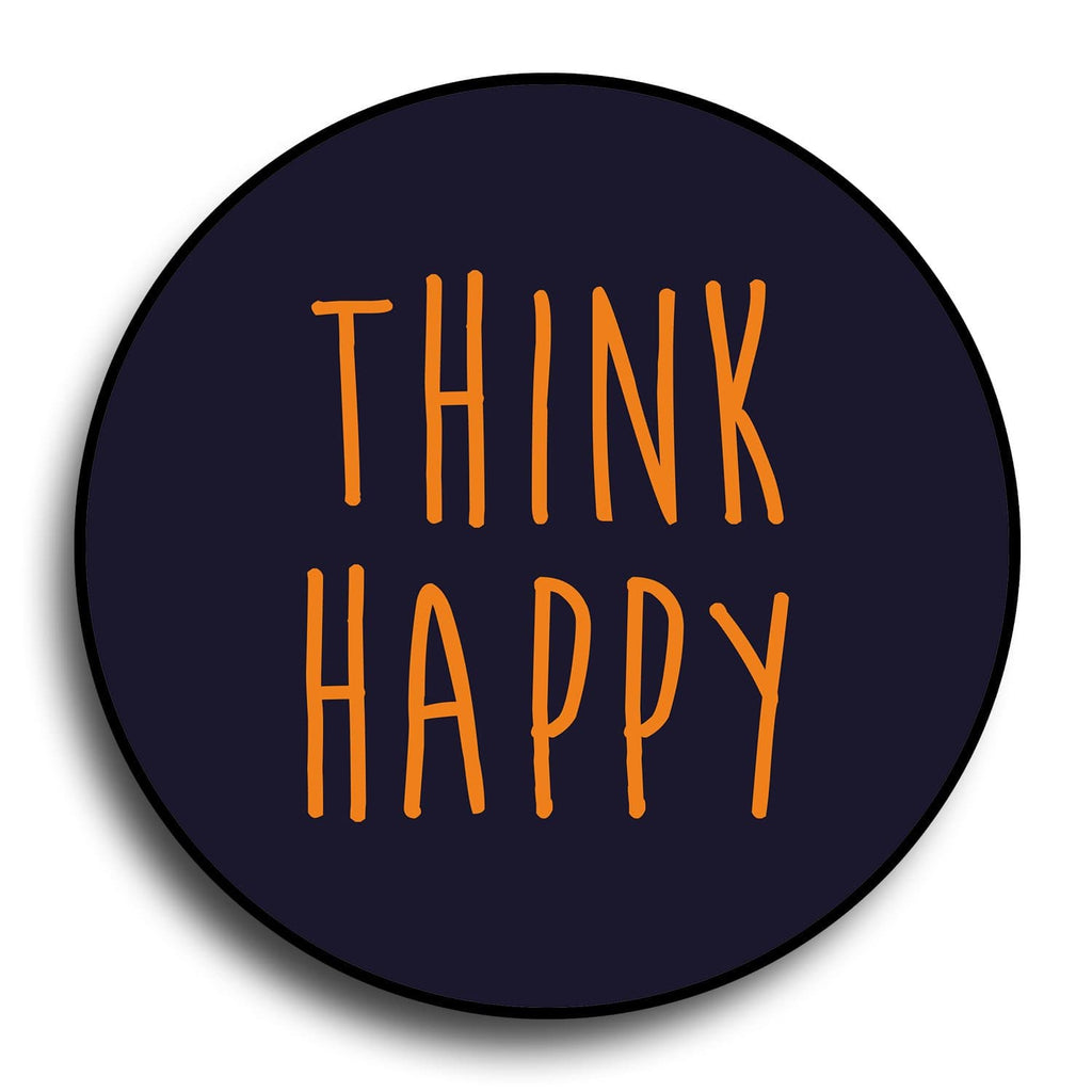 Think Happy Designer PopGrip - Teezo Lifestyle
