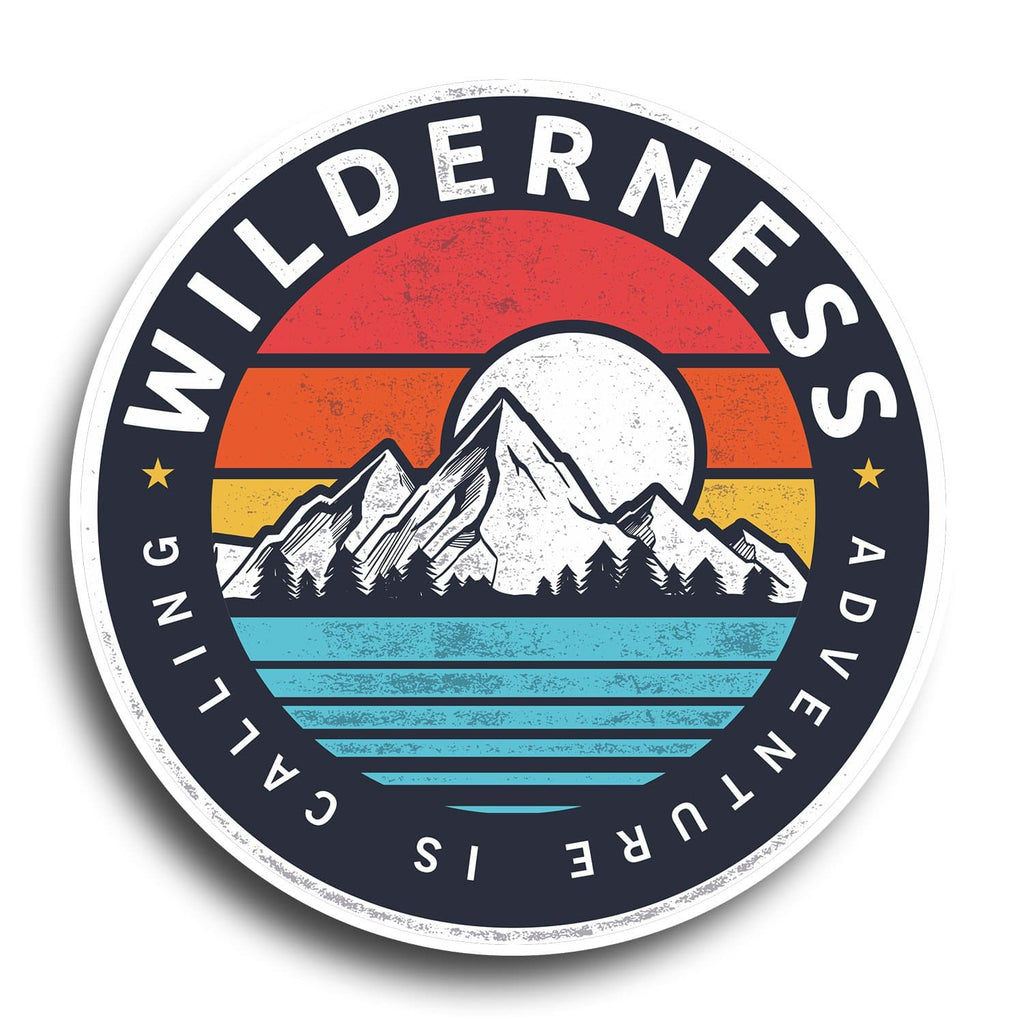 Wilderness Designer PopSocket - Teezo Lifestyle