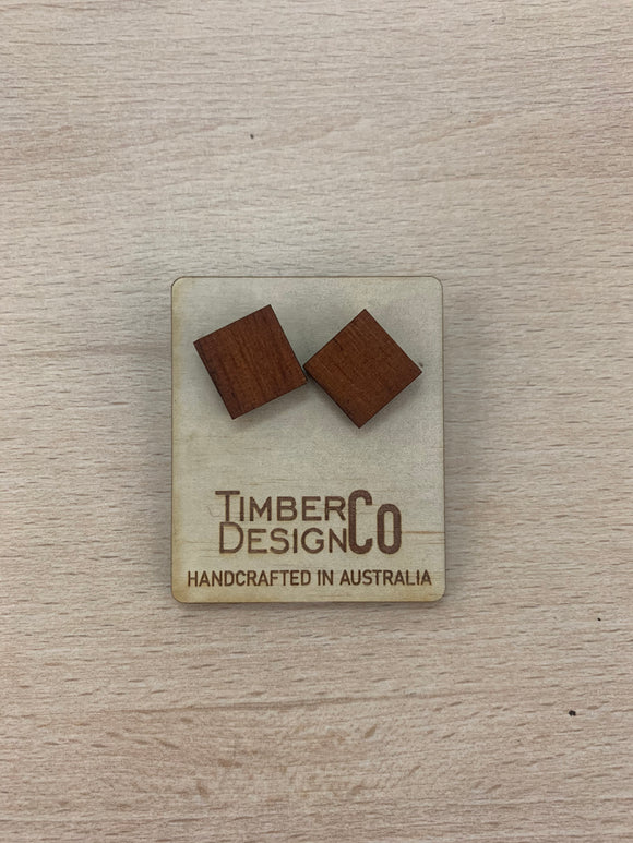 TIMBER DESIGN Co SQUARE Stud
