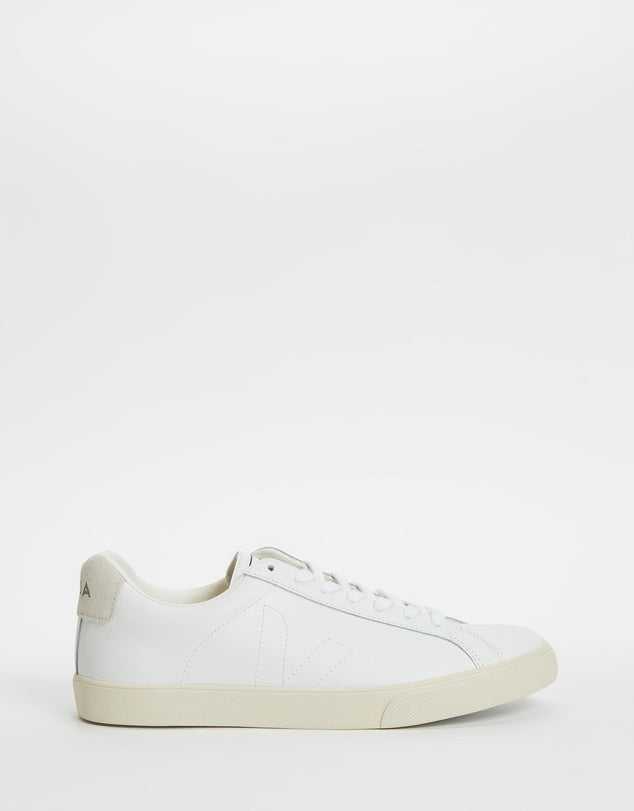 Veja Esplar Extra White Leather
