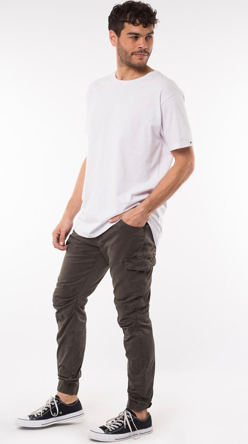 SILENT THEORY - nomad pant