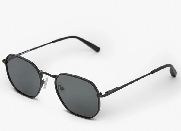 LOCAL SUPPLY: DXB - POLARIZED-BLACK - GREY