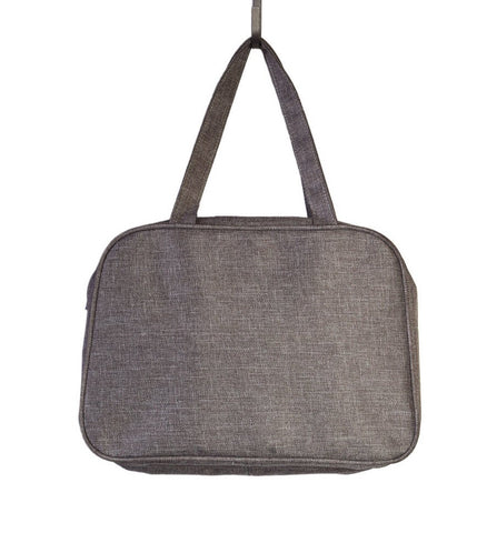 Plain & Simple Bathroom Bag #2