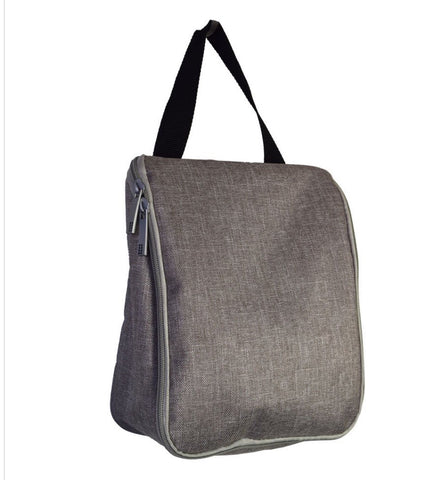 Plain & Simple Bathroom Bag