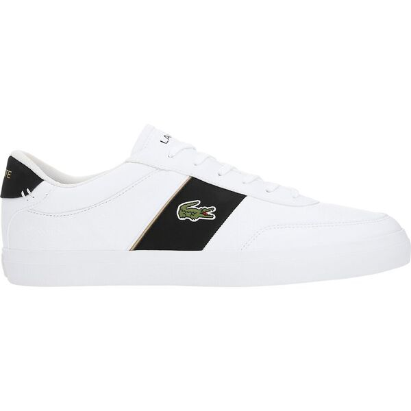 LACOSTE Master Court 319 white